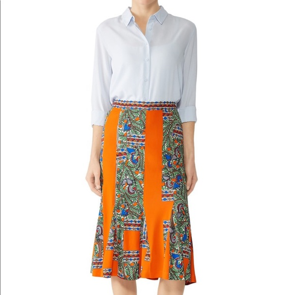 Tory Burch Dresses & Skirts - Tory Burch MIDI Skirt - xs